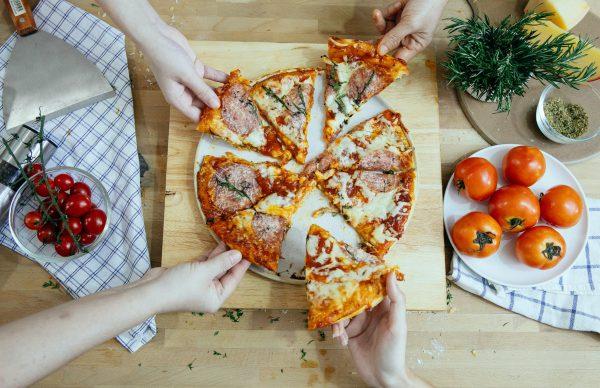Dit zijn de 5 populairste pizza's